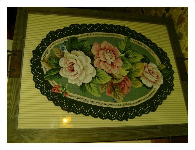 Quadri e oggetti shabby in stoffa ipizzidifrancesca for Tessuti arredamento inglesi