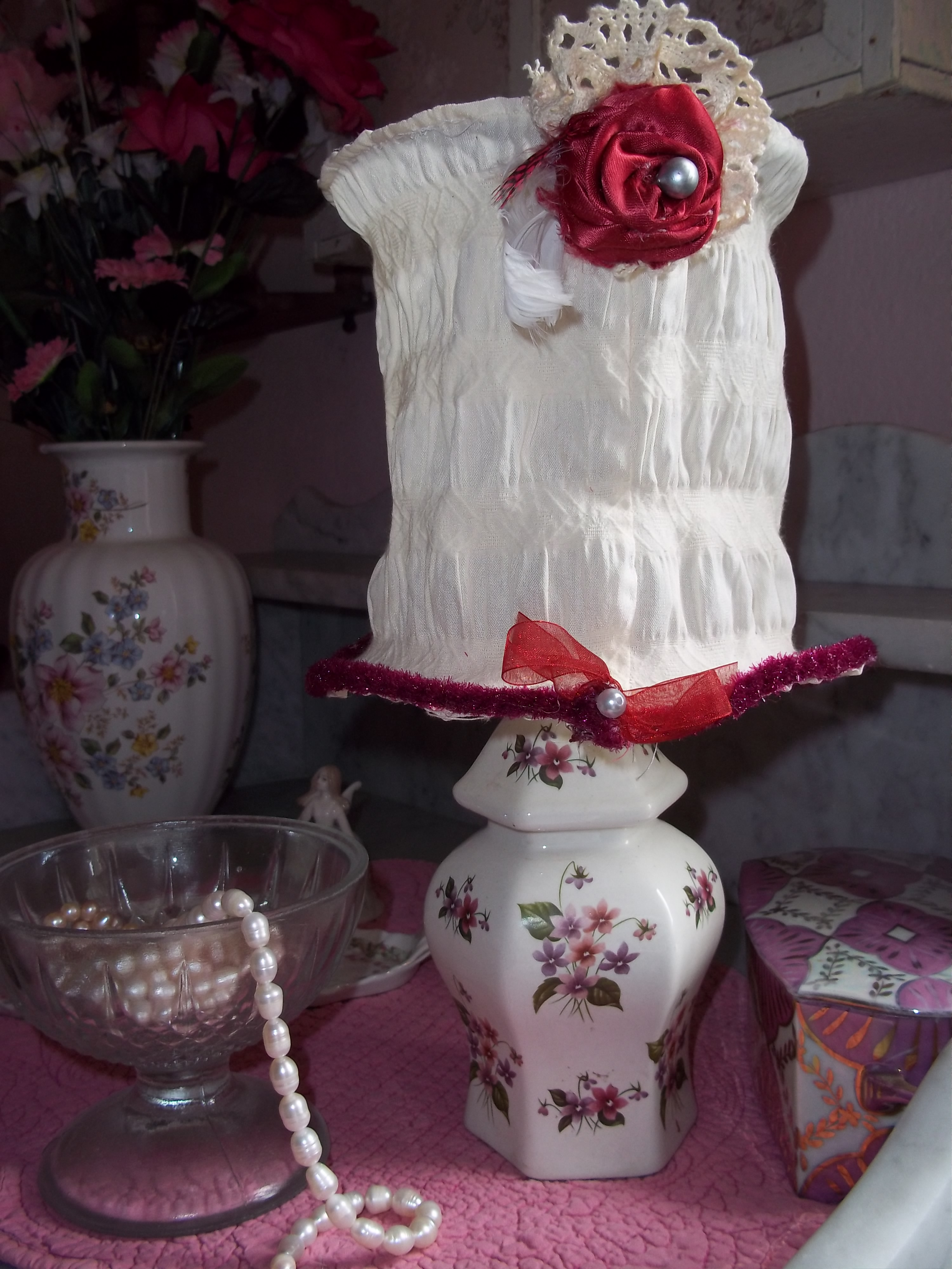 Basi Lampade Ceramica: Basi lampade da tavolo gt in ceramica per.