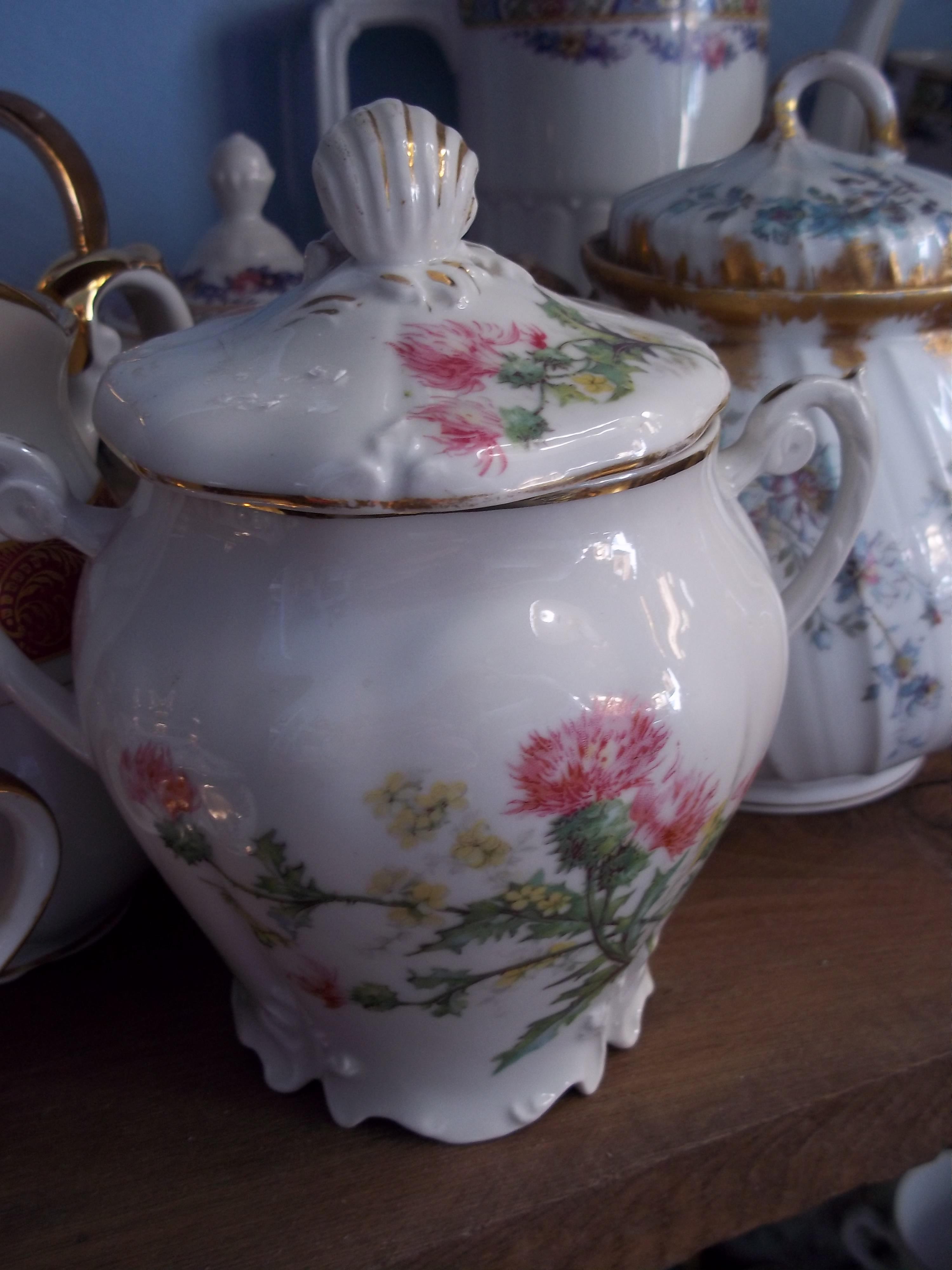 antiquariato 8 ceramiche e porcellane ipizzidifrancesca